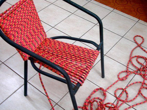 great way to retire a rope