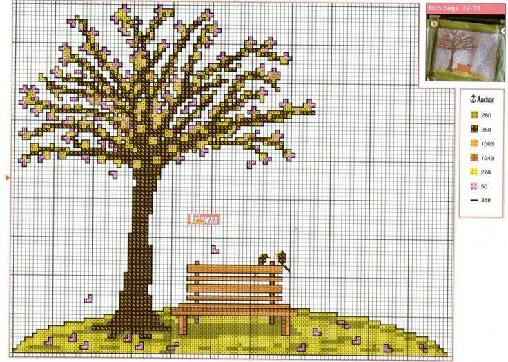 tree seasons 1 of 4