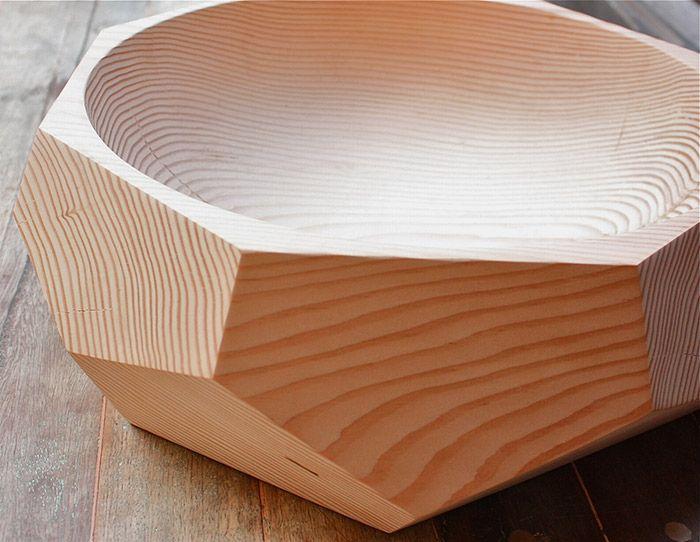 Treehorn Design bowl | Smitten