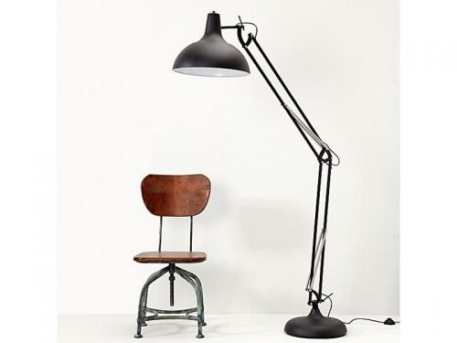 Zuiver OFFICE floor lamp