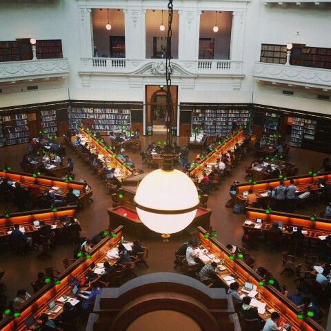 State library.