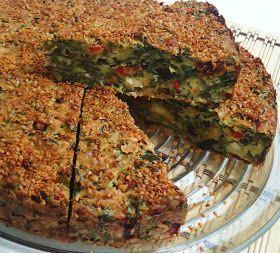 Birsel ve İrem: Ispanak Böreği