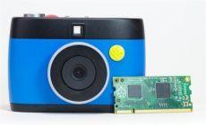 Otto, una cámara basada en Raspberry Pi capaz de capturar animaciones GIF - Raspberry Pi