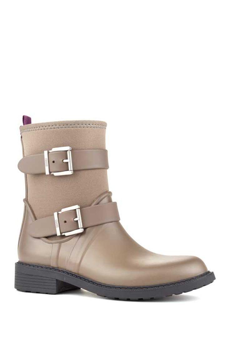 Cougar |         Kirby Short Neoprene Rain Boot | Nordstrom Rack