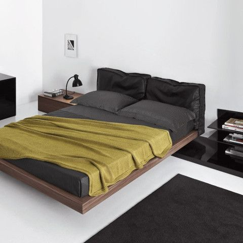 Sacco Bed | Alteriors