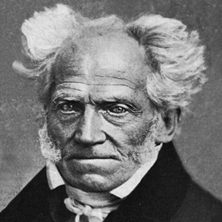 """Dans""""Sur la philosophie de la science et de la nature, contre l'avis de pairs négriers et esclavagistes raciste, Arthur Schopenhauer (1788-1860) s'inscrivait à contre courant, en affirmant que Adam était noir, si Dieu a créer l'homme à son image, donc..."""