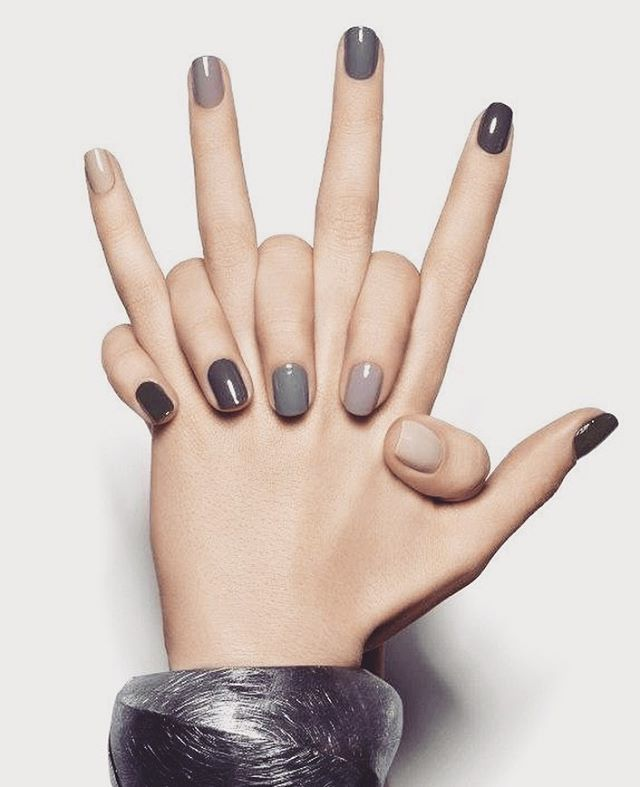 16 best Nails images on Pinterest | Nail design, Cute nails and Nail ...