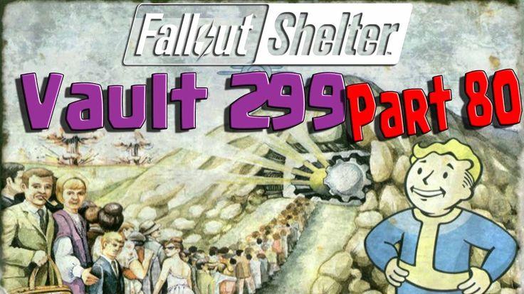 Fallout Shelter - Vault 299 - Part 80