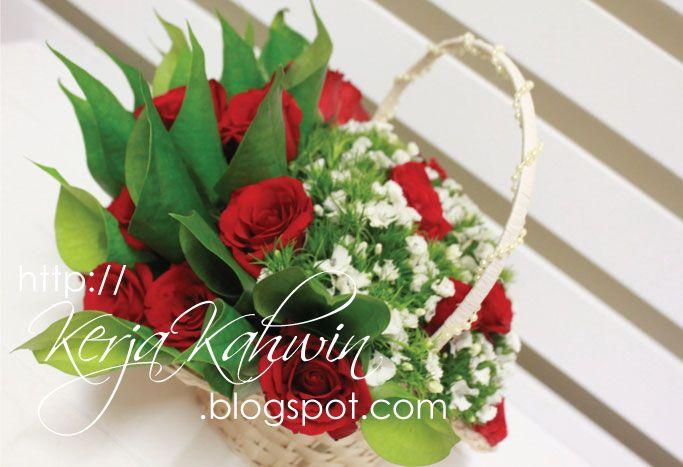 KerjaKahwin Design: Sirih Junjung