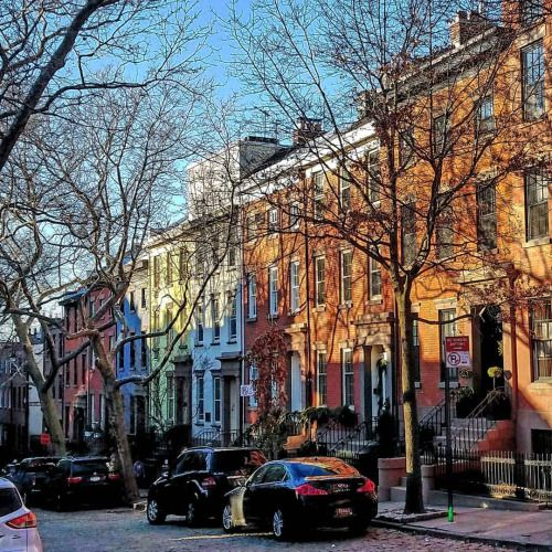 1000+ Ideas About Brooklyn Heights On Pinterest