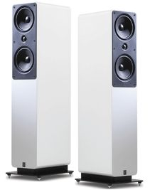 Q Acoustics Q2050i Floorstanding Speakers Gloss