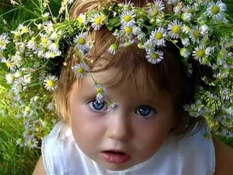 ♥♥♥ S tebou....Pro maminku...Písničky pro děti ♥♥♥