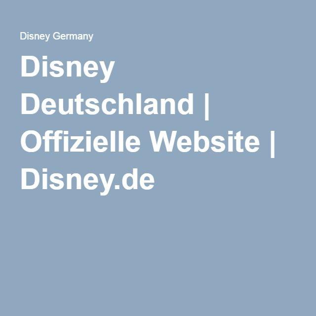 Disney Deutschland | Offizielle Website | Disney.de