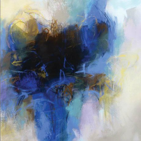1000 Ideas About Abstract Painting Techniques On