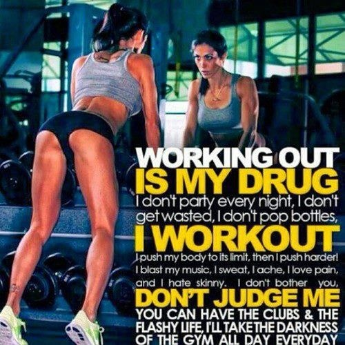 fitness motivation.... I wish that was me...