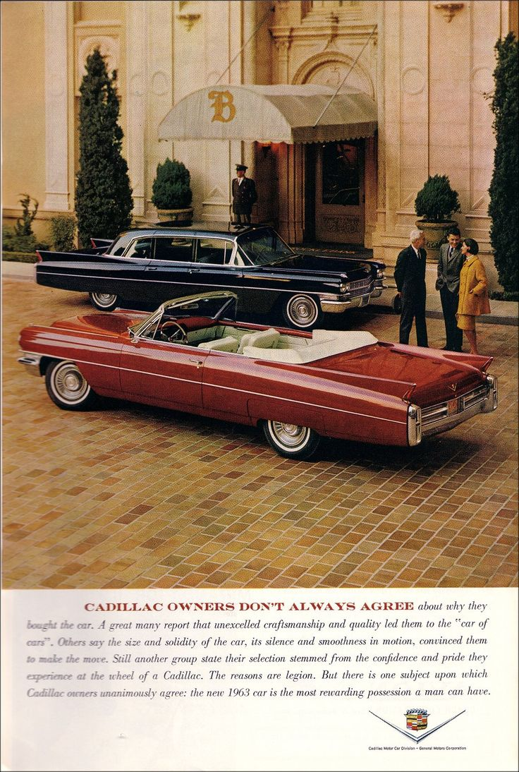 Communicating class cadillac ads from the sociological images