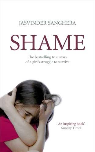 Jasvinder Sanghera - Shame