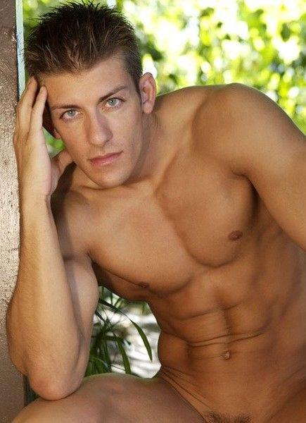 Zack Vasquez Nude 40