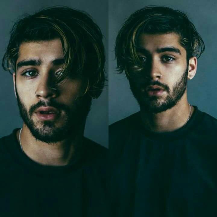 Zayn Malik. Handsomer by the minute. Follow rickysturn/ZAYN-malik