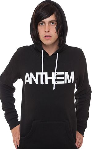 Anthem Made ANTHEM Pullover Hoodie Size S