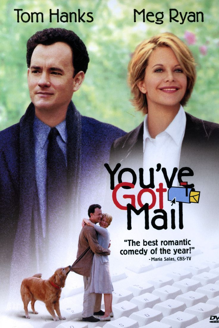 Movies To Watch With Your Family On Thanksgiving In 2020 You Ve Got Mail Romance Movies The Fall Movie