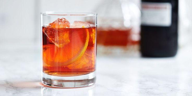 Best Sazerac Recipe – How to Make a Sazerac Drink