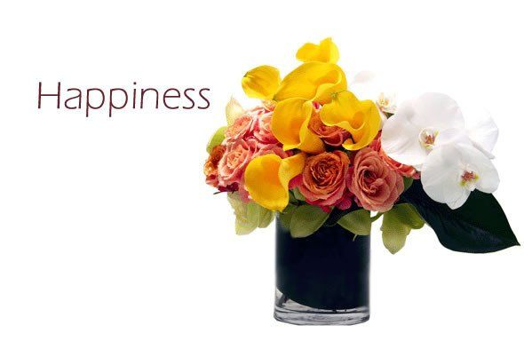 """Banchet Flowers Mother's Day Special: """"Happiness"""""""