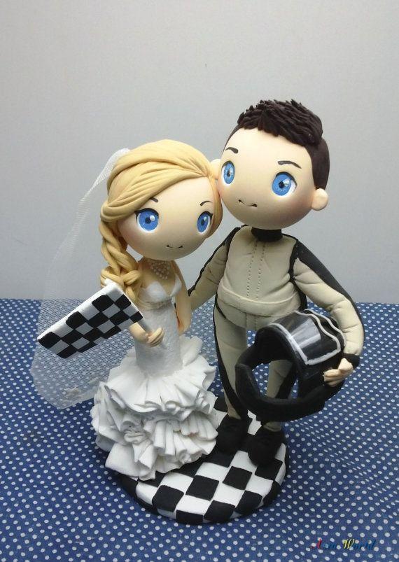 Race wedding