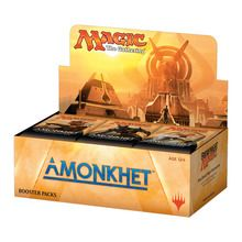 Magic The Gathering: Amonkhet Booster Box Factory Sealed