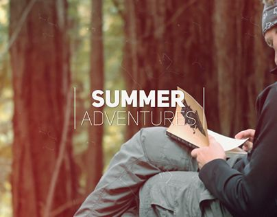 "Check out new work on my @Behance portfolio: ""After Effects Template Summer Time"" http://on.be.net/1I2pSht"