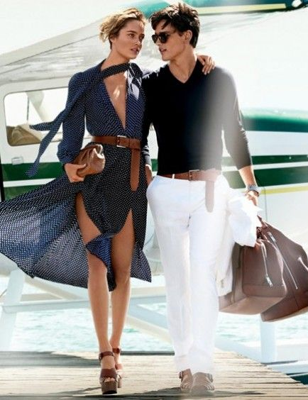Couples Luxury Vacation