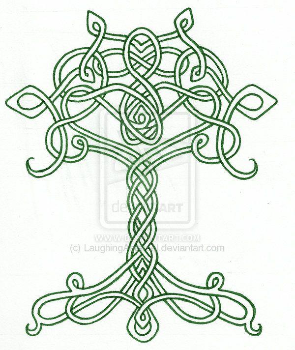 Horóscopo celta: ¿cuál es tu árbol?                              …                                                                                                                                                                                 Más