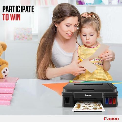Capture share and add the hashtags #LearnWithFun and #CanonCNA as captions to a picture of your child and their favorite animal for a chance to be named a winner! via Canon on Instagram - #photographer #photography #photo #instapic #instagram #photofreak #photolover #nikon #canon #leica #hasselblad #polaroid #shutterbug #camera #dslr #visualarts #inspiration #artistic #creative #creativity
