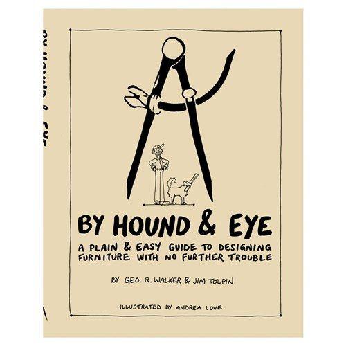 """By Hound & Eye"" By Geo. R Walker & Jim Tolpin $37"