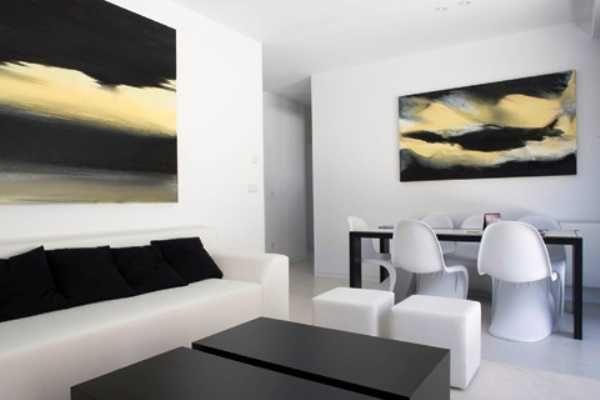 Avant garde style modern interior design decorating ideas for Avant garde interiors