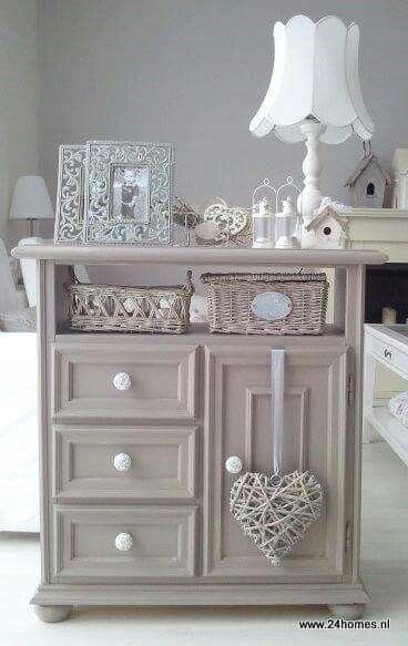 Cagette Decoration Meuble Ebay