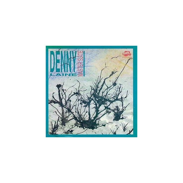 Denny Laine - Master Suite (CD)