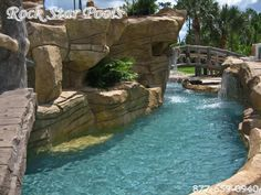 Lazy River Pool