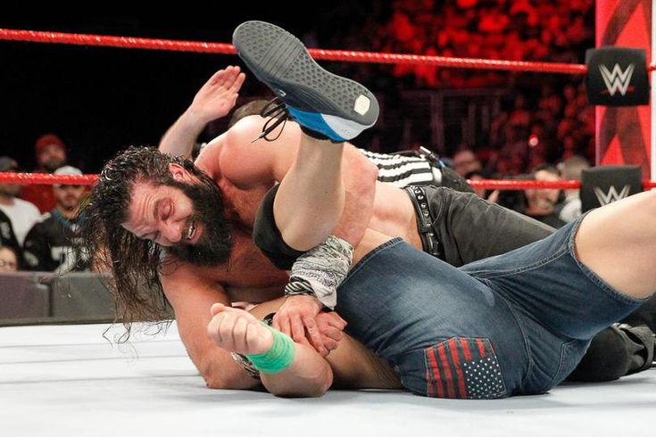 WWE Raw video highlights (Feb. 5, 2018): Elimination Chamber qualifiers, more!: * Roman Reigns punches his ticket to the Elimination…