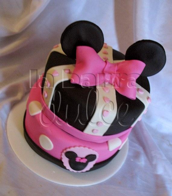 Fiesta de MICKEY para tu niño o fiesta de MINNIE para tu ...