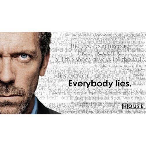 75 best House MD images on Pinterest | Gregory house, Hugh laurie ...