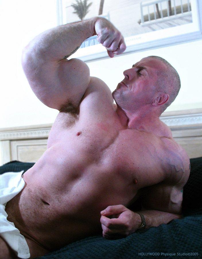 Monster gay dick