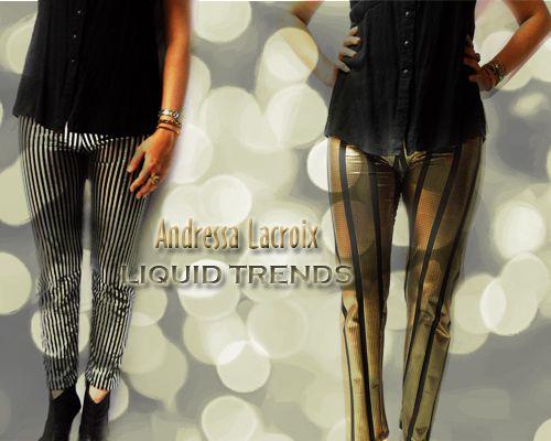 Liquid trends