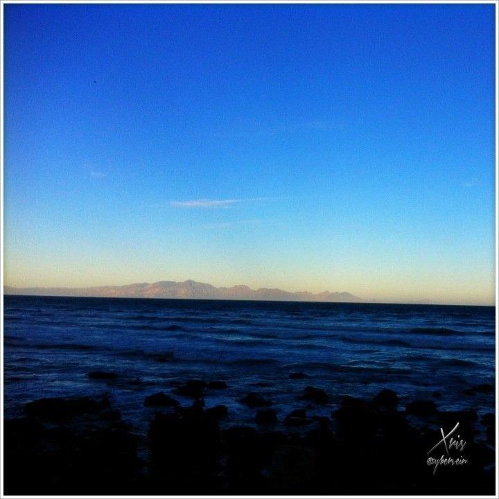 Streamzoo photo - Ocean landscape