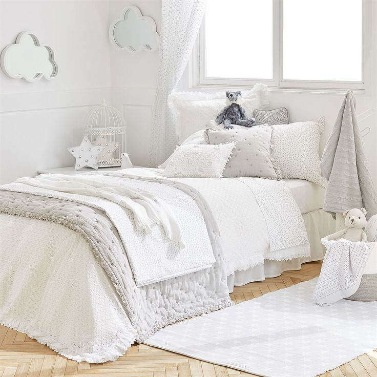 M s de 25 ideas incre bles sobre zara home cama en for Fundas cojines zara home