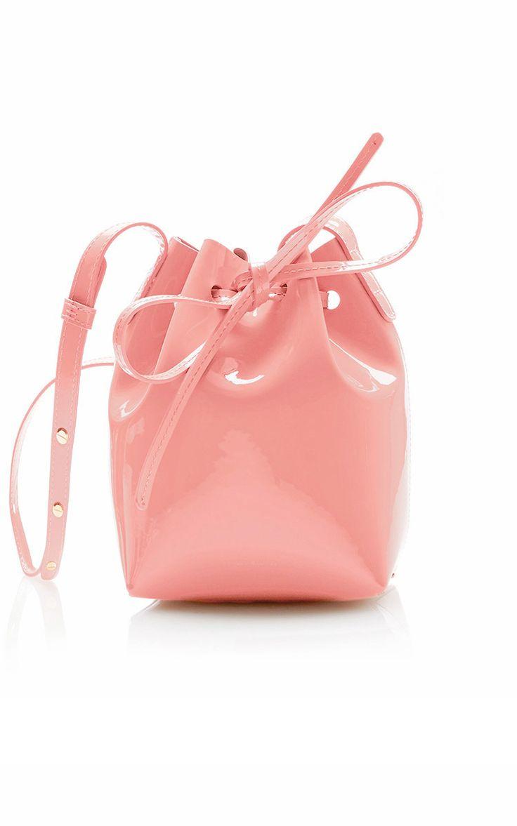 Mansur Gavriel Mini Mini Bucket Bag, $345