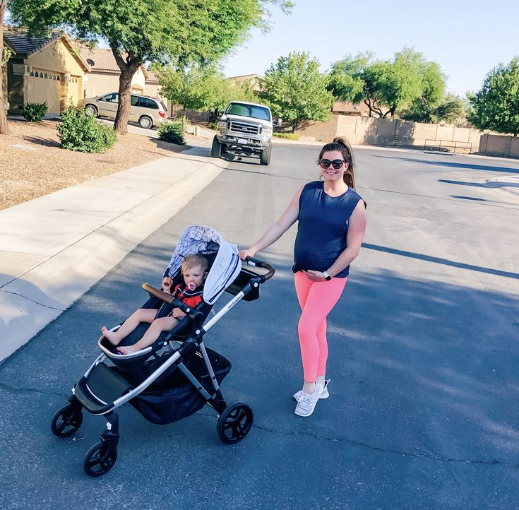 My Take on the Mockingbird single to double stroller in ...