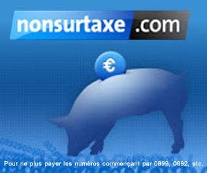 NonSurtaxe.com : un annuaire gratuit de numéros de téléphone non surtaxés