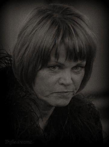 Vicky Entwistle aka Janice Battersby -soap babe & northern hottie extraordinaire