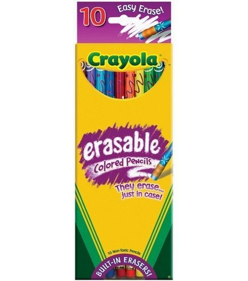 188 best Crayola Markers Pencils images on Pinterest Art supplies